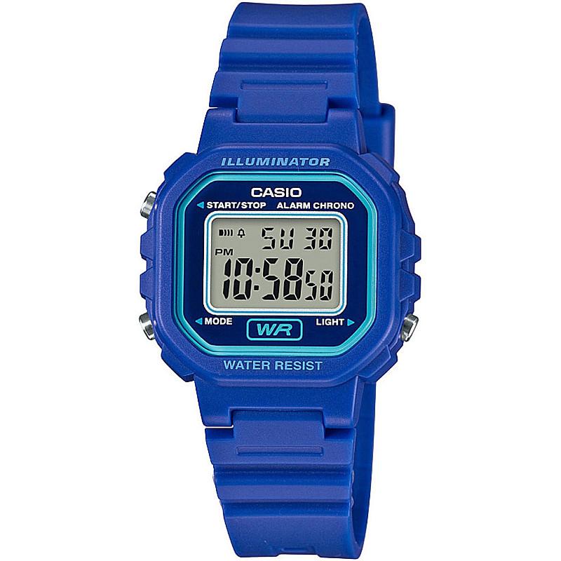 Детски часовник CASIO - LA-20WH-2AEF