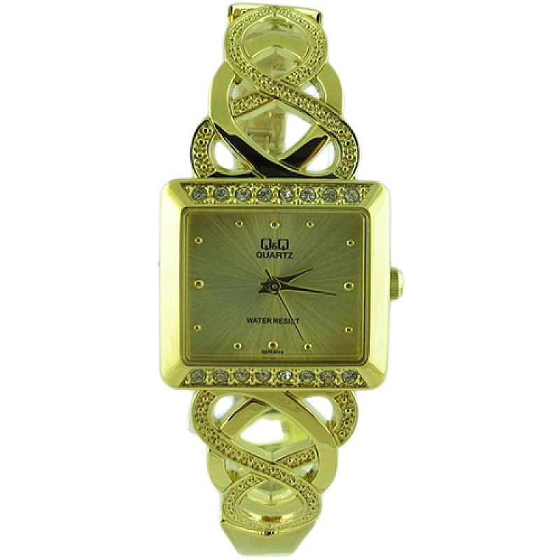 Дамски часовник Q&Q - 5275J010Y