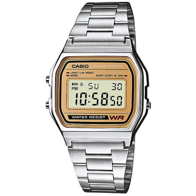 Мъжки часовник CASIO - A158WEA-9EF