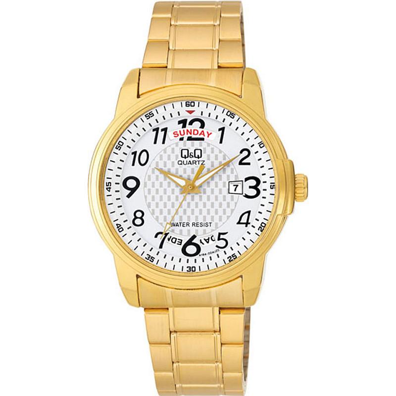 Мъжки часовник Q&Q - A184J004Y