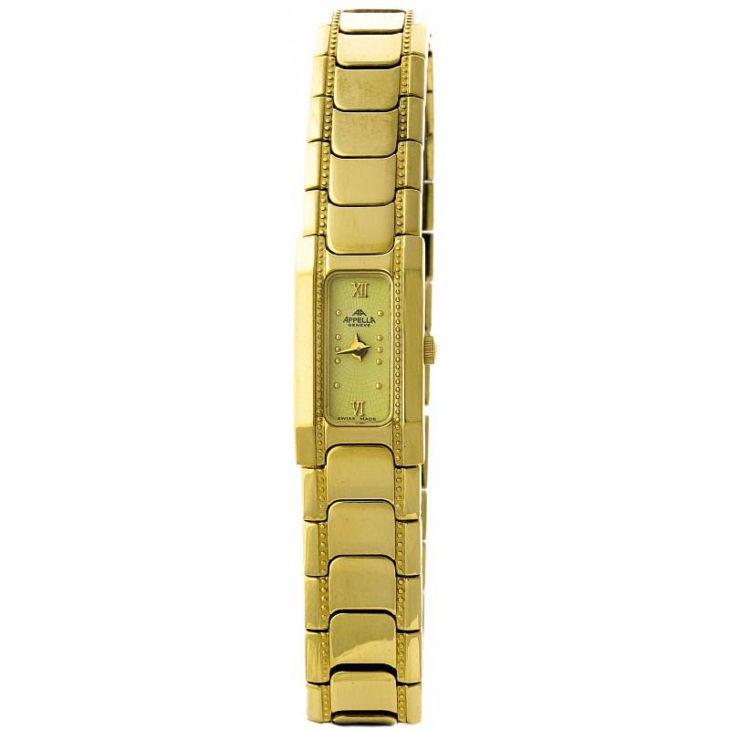 Дамски елегантен часовник APPELLA - AP-366A-1001