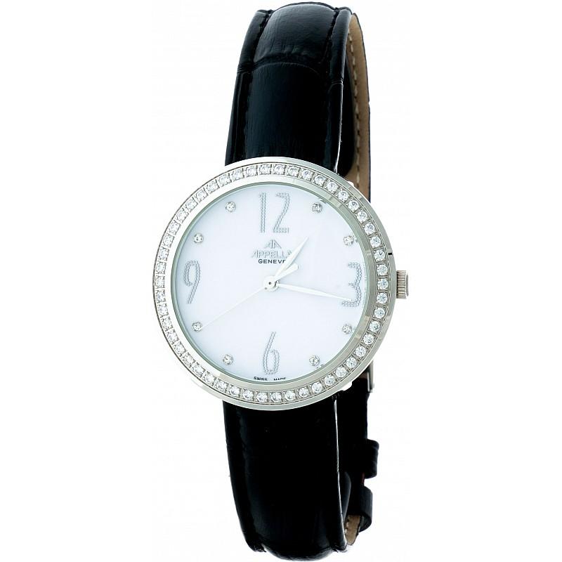 Дамски елегантен часовник APPELLA - AP-4028-3011