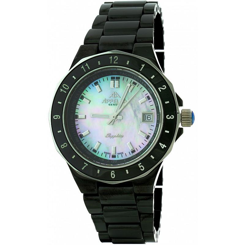 Дамски елегантен часовник APPELLA - AP-4129-10001