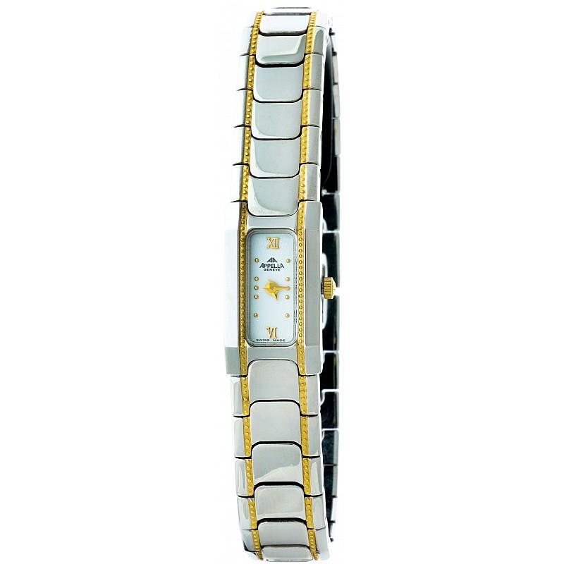 Дамски елегантен часовник APPELLA - AP-472-4007