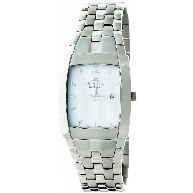Мъжки елегантен часовник APPELLA - AP-563-3001