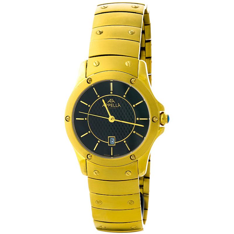 Мъжки елегантен часовник APPELLA - AP-755-1015