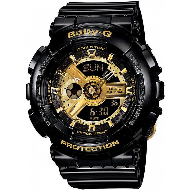 Дамски часовник CASIO BABY-G - BA-110-1AER