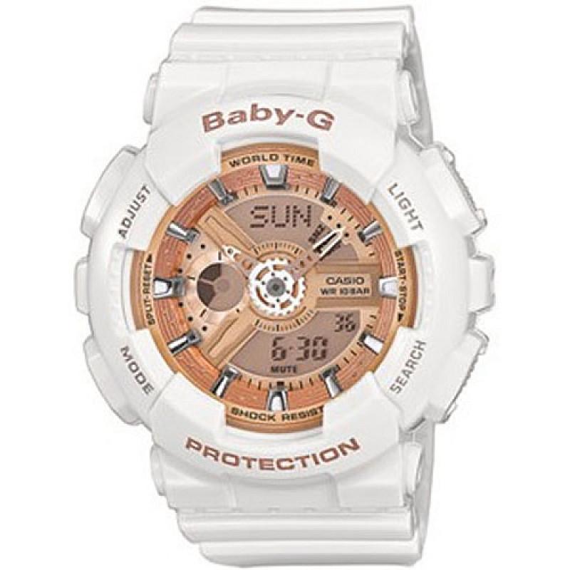 Дамски часовник CASIO BABY-G - BA-110-7A1ER