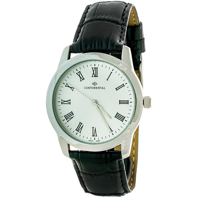Мъжки часовник Continental - C-1330-SS157R