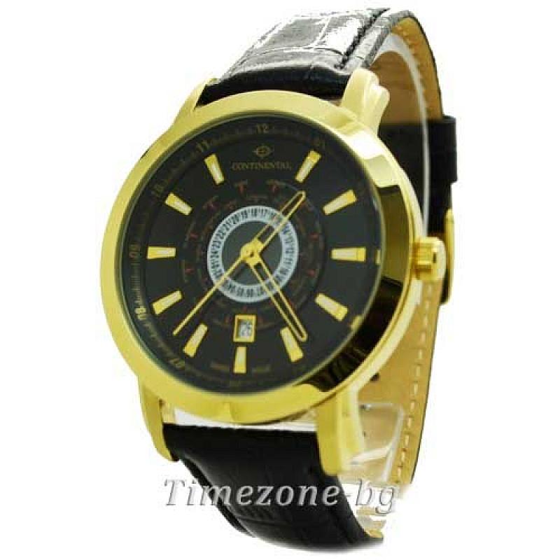Мъжки часовник Continental - C-1360-GP158