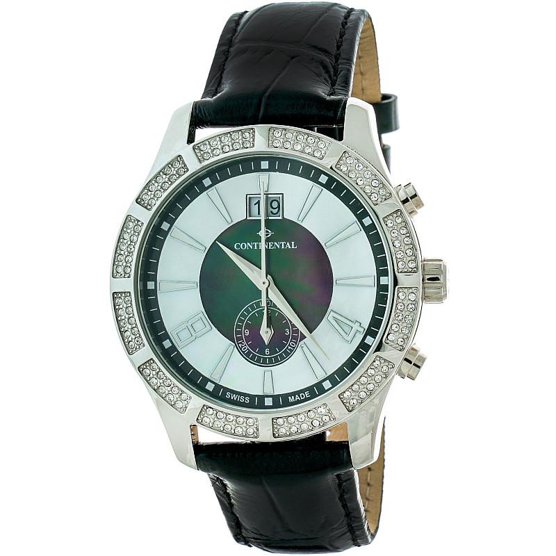 Дамски часовник Continental - C-5001-SS255C