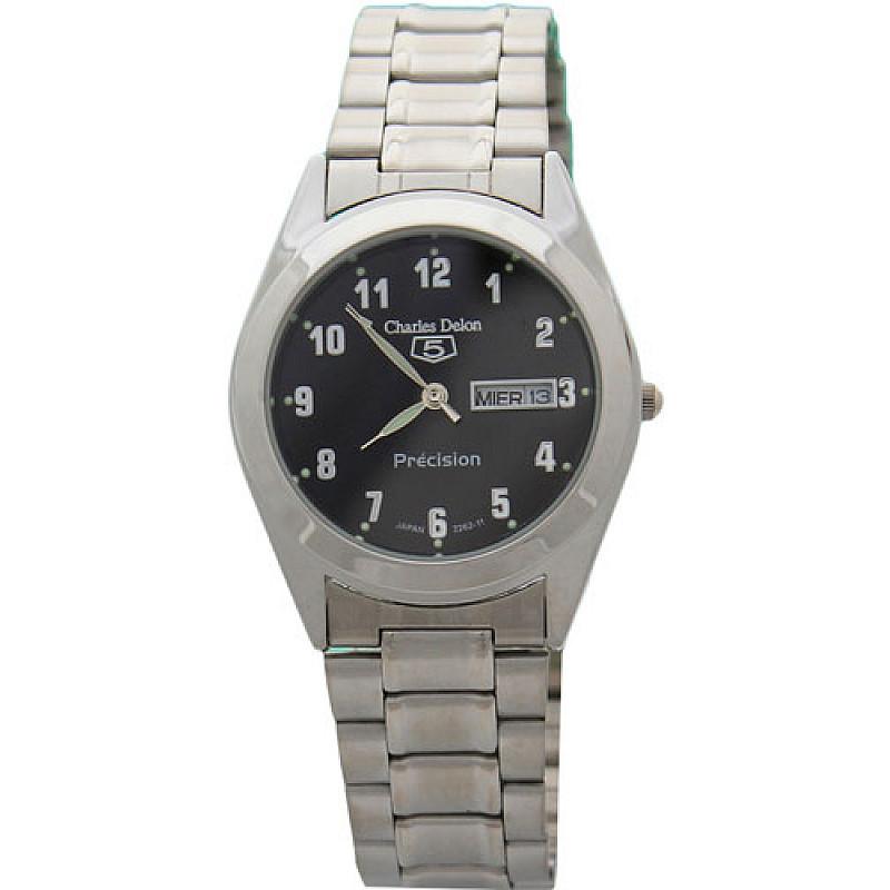 Мъжки часовник Charles Delon - CHD-226201