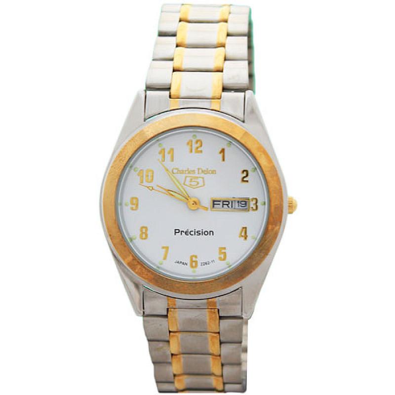 Мъжки часовник Charles Delon - CHD-226204