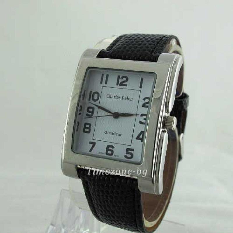 Мъжки часовник Charles Delon - CHD-261202