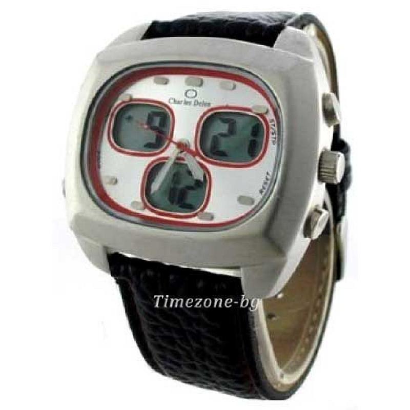Мъжки часовник Charles Delon - CHD-322702