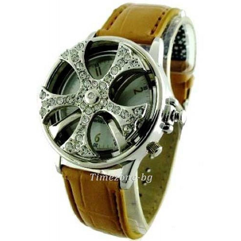 Дамски часовник Charles Delon - CHD-339205