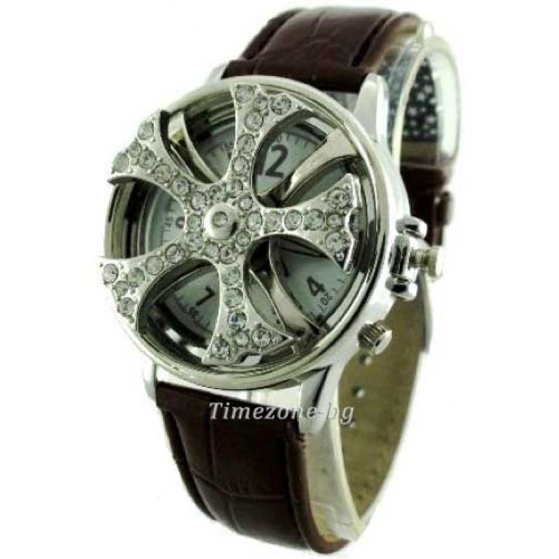 Дамски часовник Charles Delon - CHD-339206