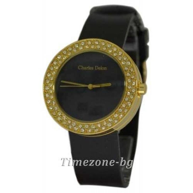 Дамски часовник Charles Delon - CHD-341405