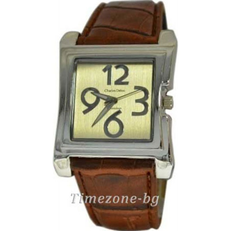 Дамски часовник Charles Delon - CHD-376002