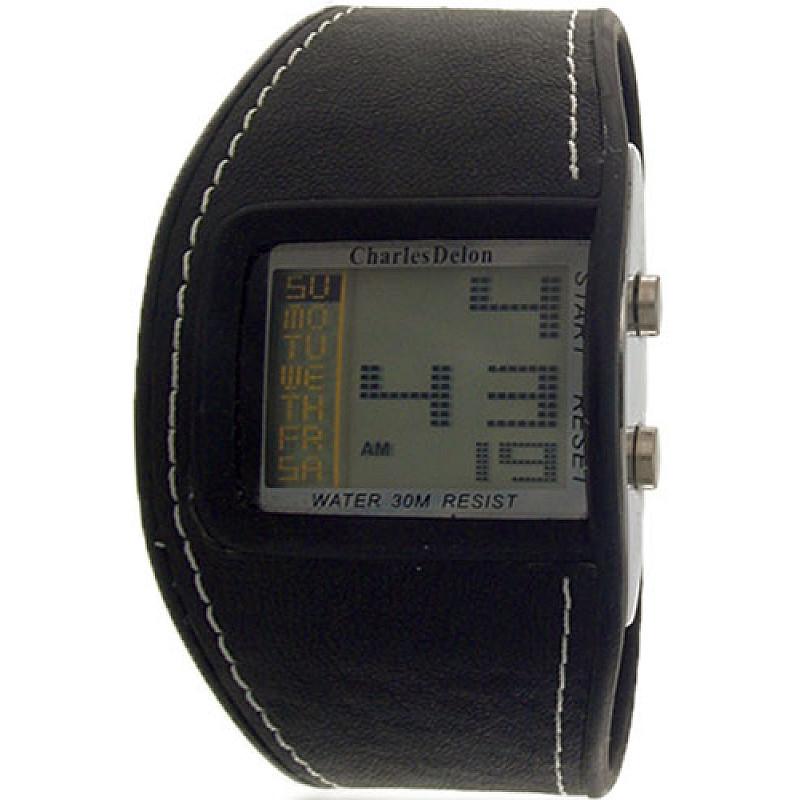 Мъжки часовник Charles Delon - CHD-389301