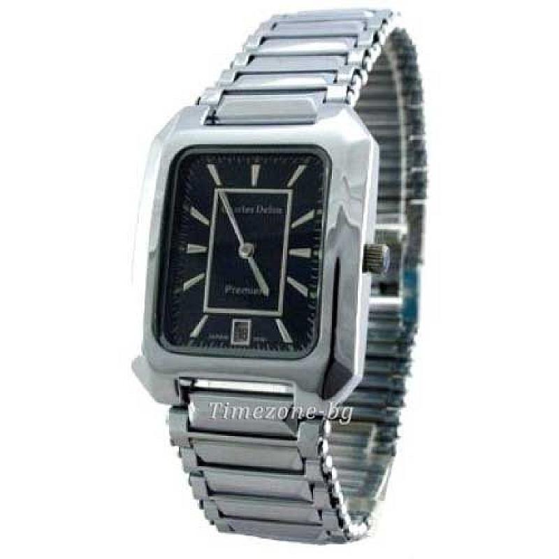 Мъжки часовник Charles Delon - CHD-390801