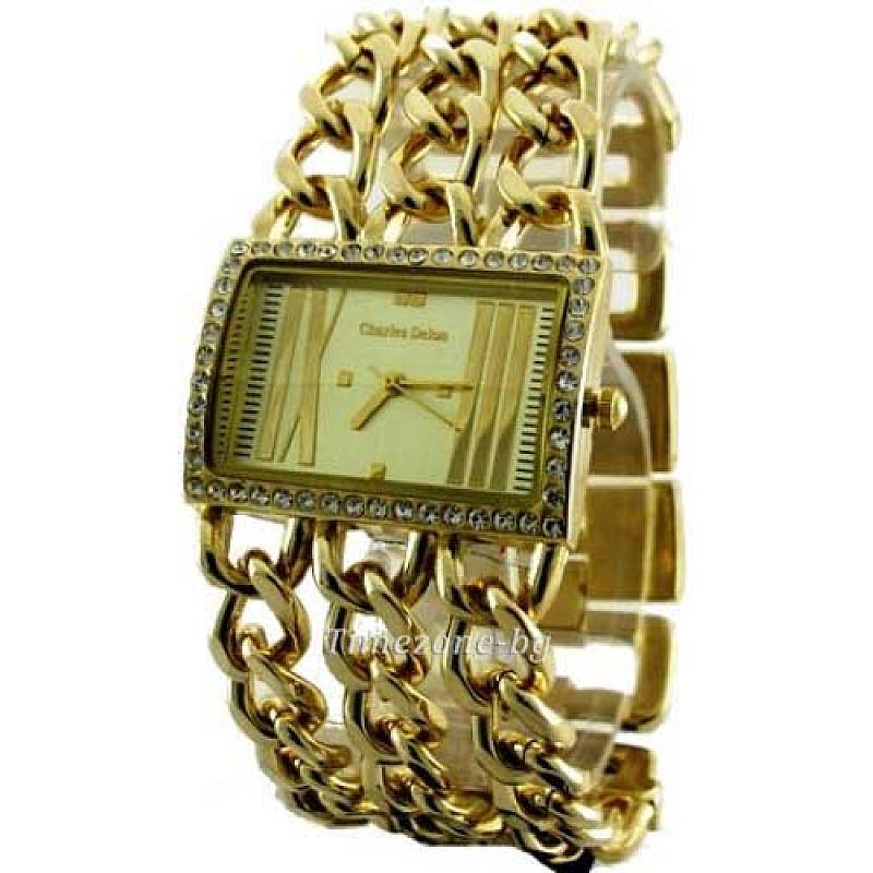Дамски часовник Charles Delon - CHD-424006