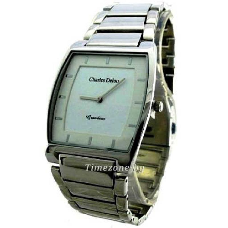 Мъжки часовник Charles Delon - CHD-489202