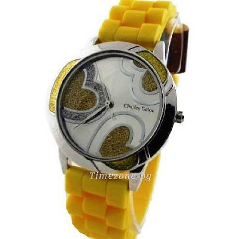 Детски часовник CHARLES DELON - CHD-495704