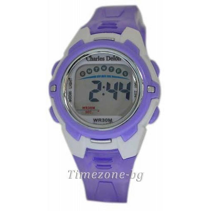 Детски часовник CHARLES DELON - CHD-552405