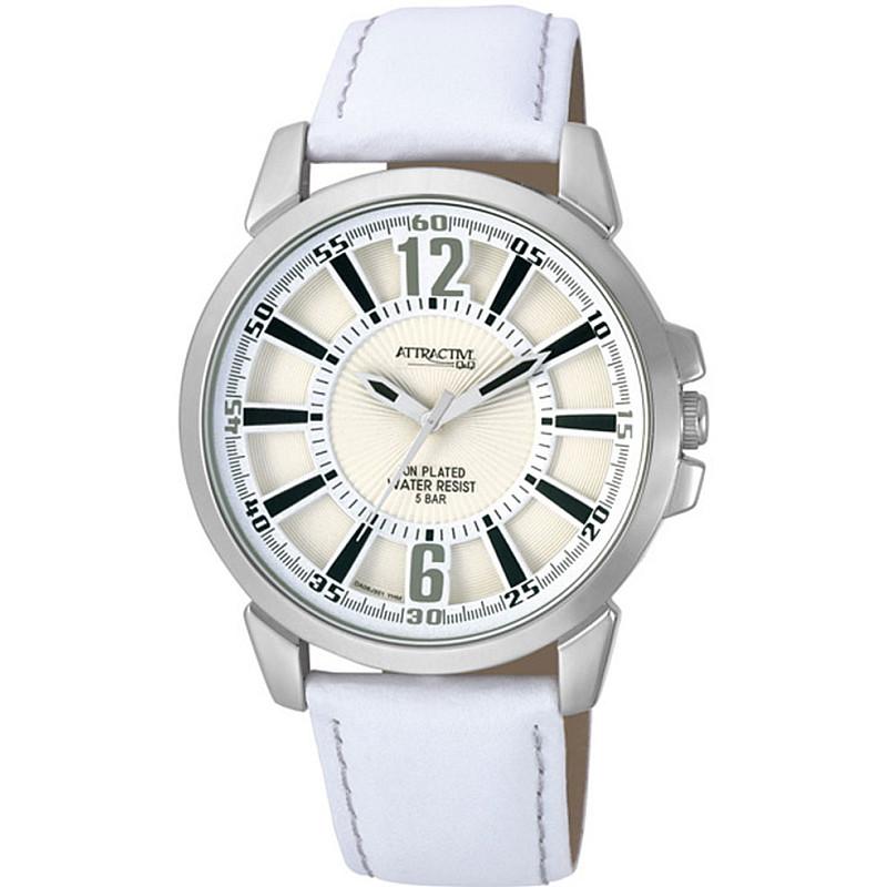 Мъжки часовник Q&Q ATTRACTIVE - DA06J311Y