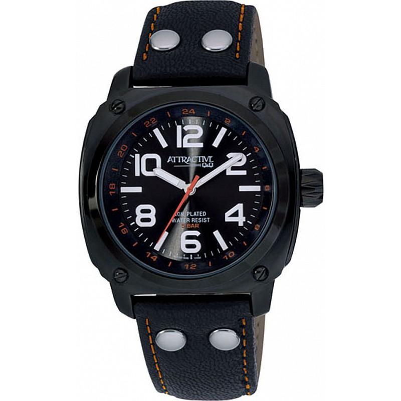 Мъжки часовник Q&Q ATTRACTIVE - DA30J535Y