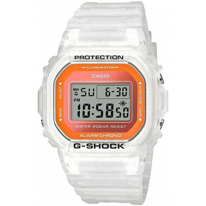 Мъжки часовник Casio G-Shock - DW-5600LS-7ER