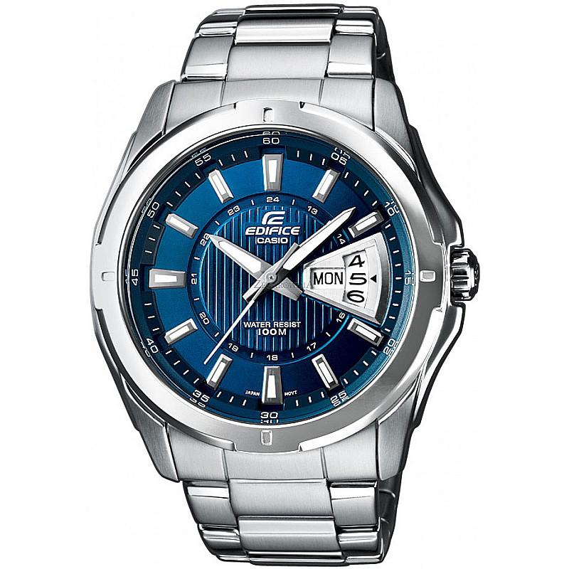 Мъжки часовник CASIO EDIFICE - EF-129D-2AVEF