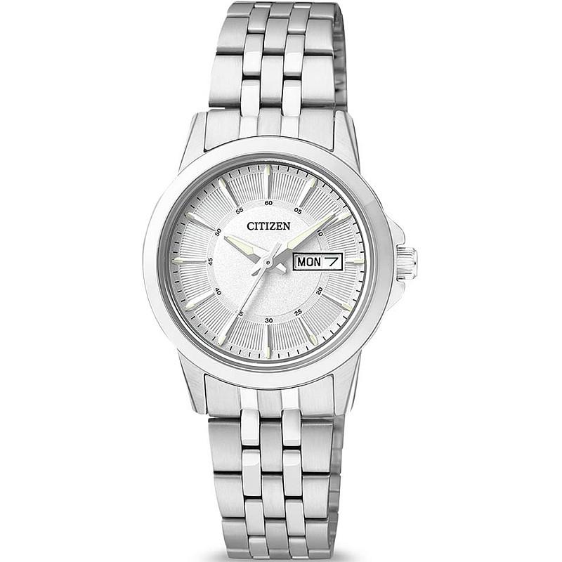 Дамски часовник Citizen - EQ0601-54AE