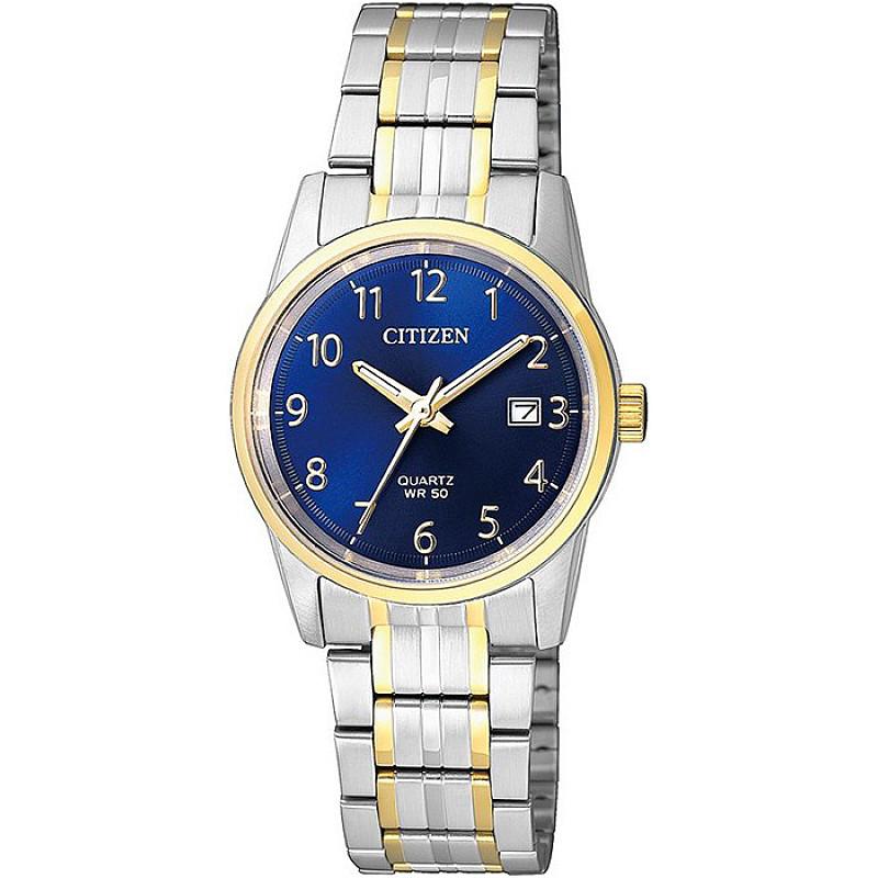 Дамски часовник Citizen - EU6004-56L