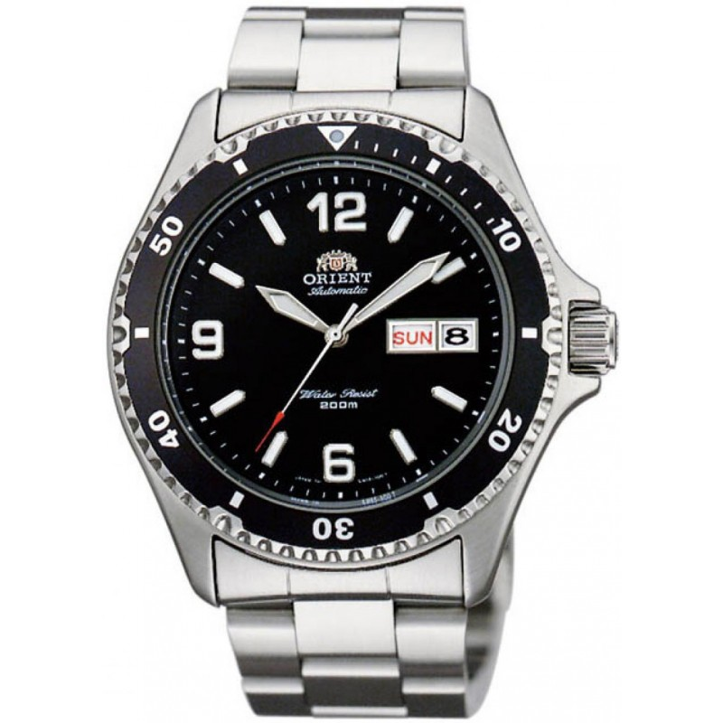 Мъжки автоматичен часовник Orient - FAA02001B