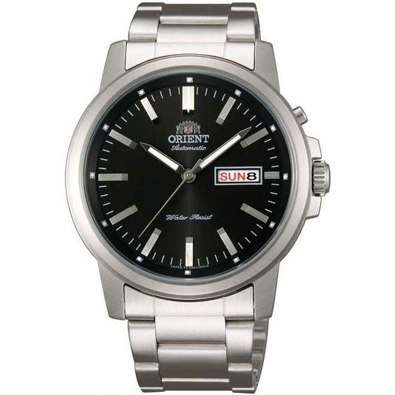Мъжки автоматичен часовник Orient - FEM7J003B9