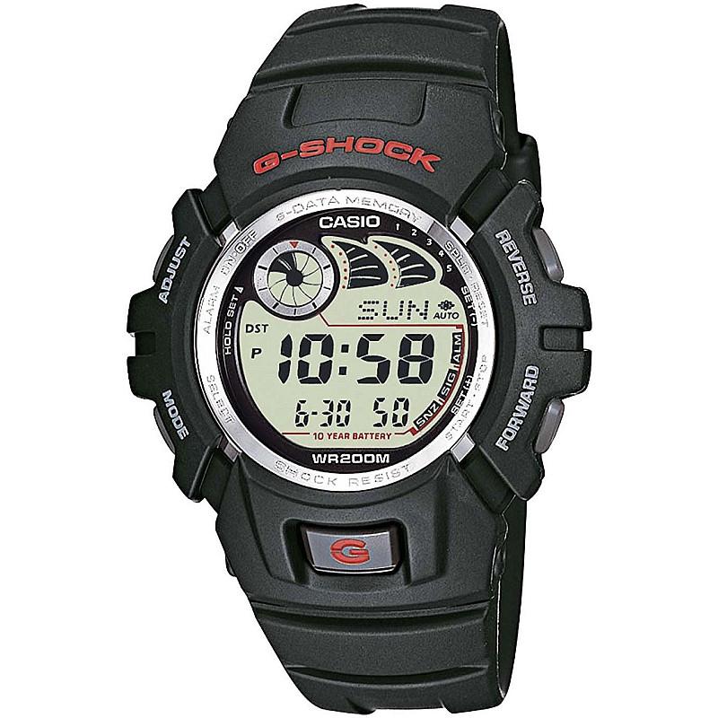 Мъжки часовник CASIO G-SHOCK - G-2900F-1VER