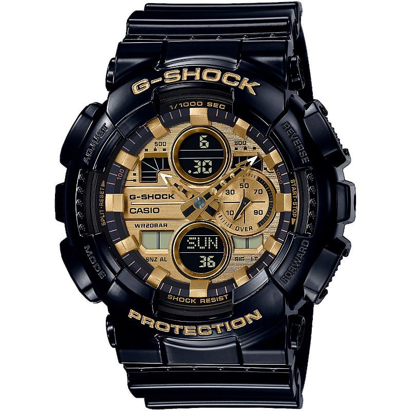 Мъжки часовник Casio G-Shock - GA-140GB-1A1ER 1