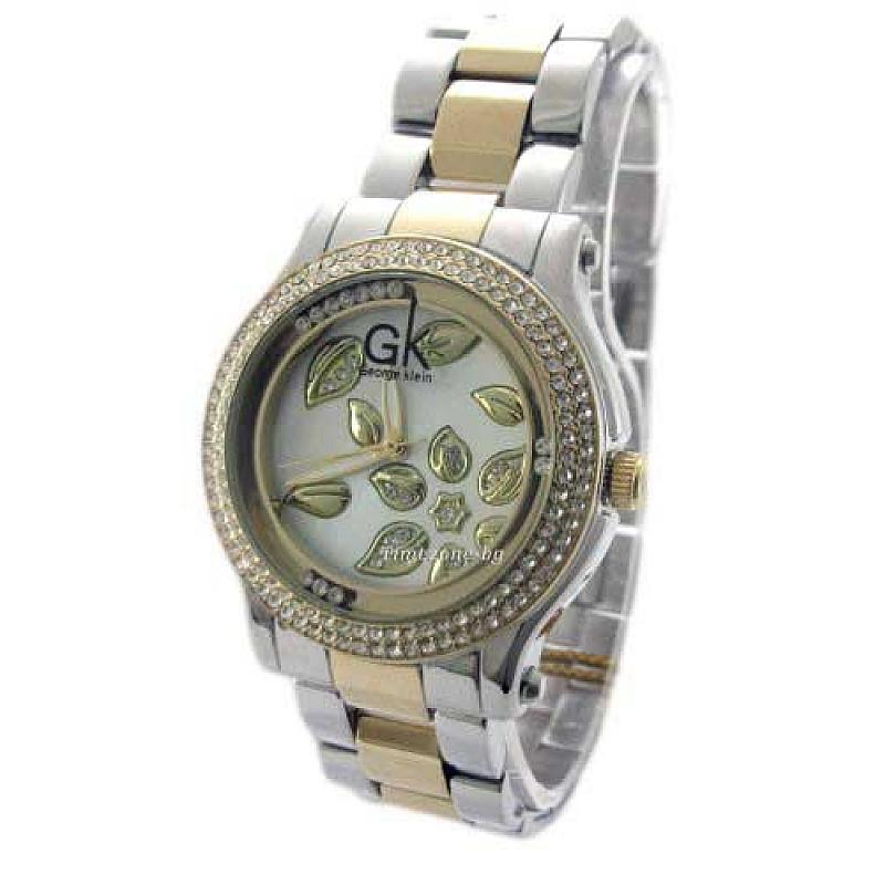 Дамски часовник George Klein - GK20163-TMT
