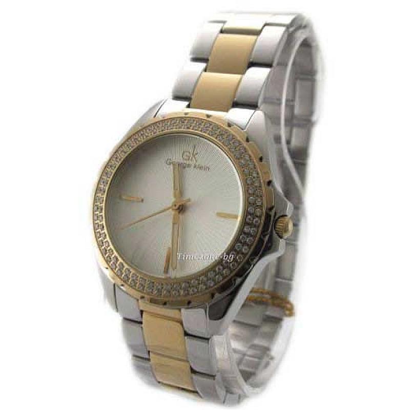 Дамски часовник George Klein - GK20251-TST