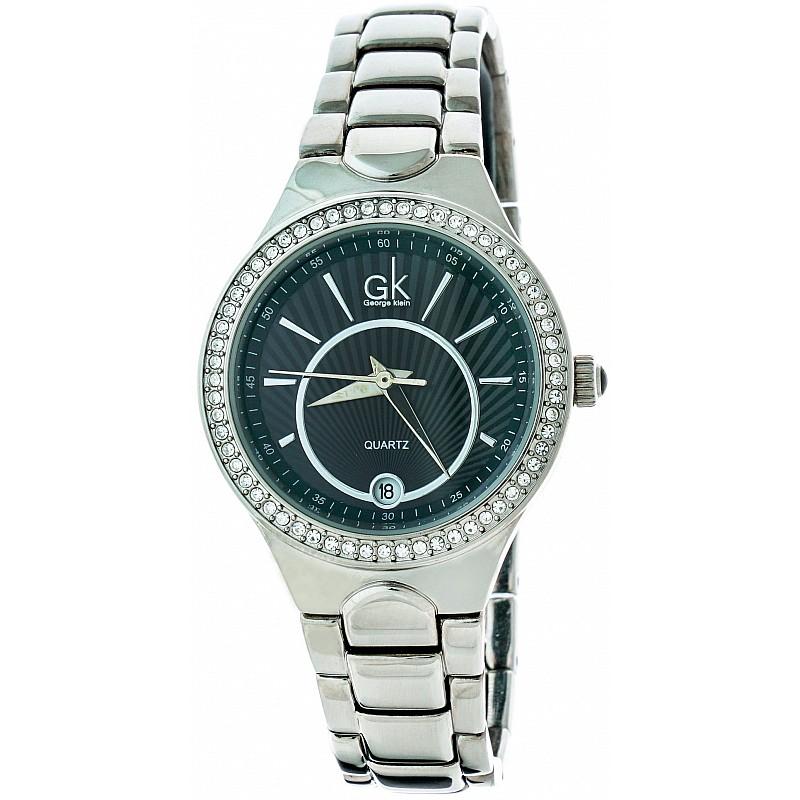 Дамски часовник George Klein - GK20357-SBS