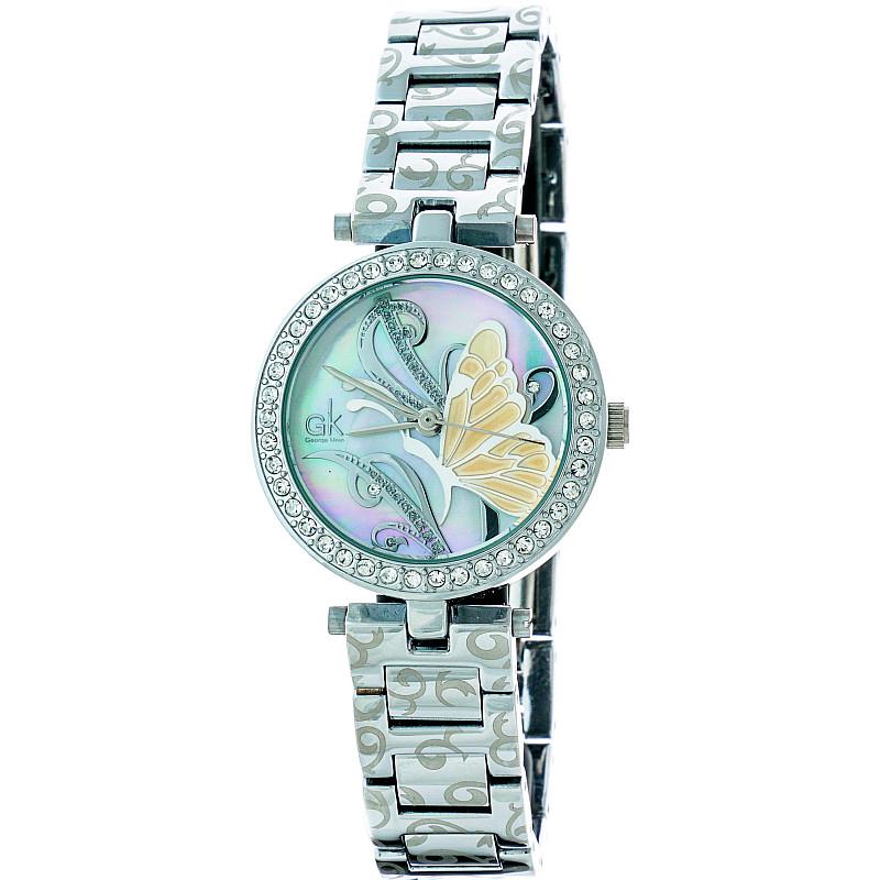 Дамски часовник George Klein - GK20430-SMS