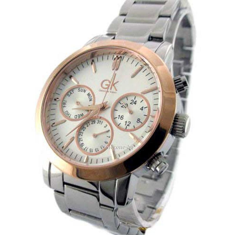 Мъжки часовник George Klein - GK20483-KSS