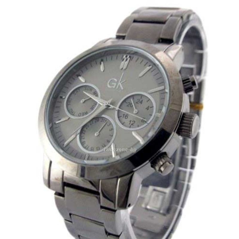 Мъжки часовник George Klein - GK20483-UUU