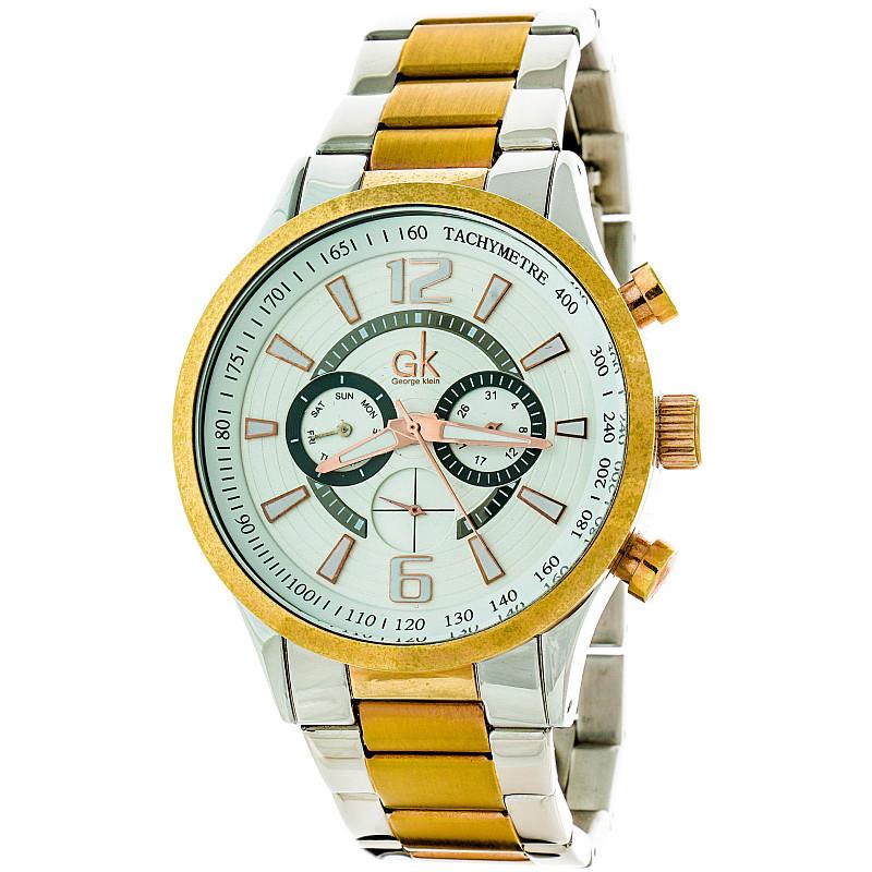 Мъжки часовник George Klein - GK20485-KSK