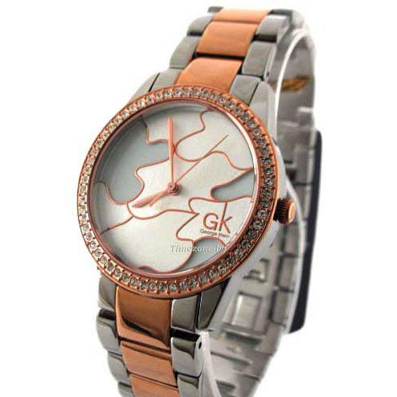 Дамски часовник George Klein - GK20497-KMK