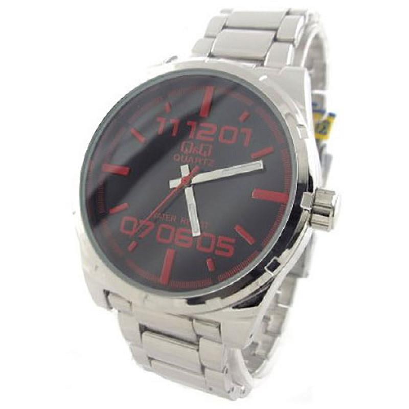 Мъжки часовник Q&Q - GU22-808Y