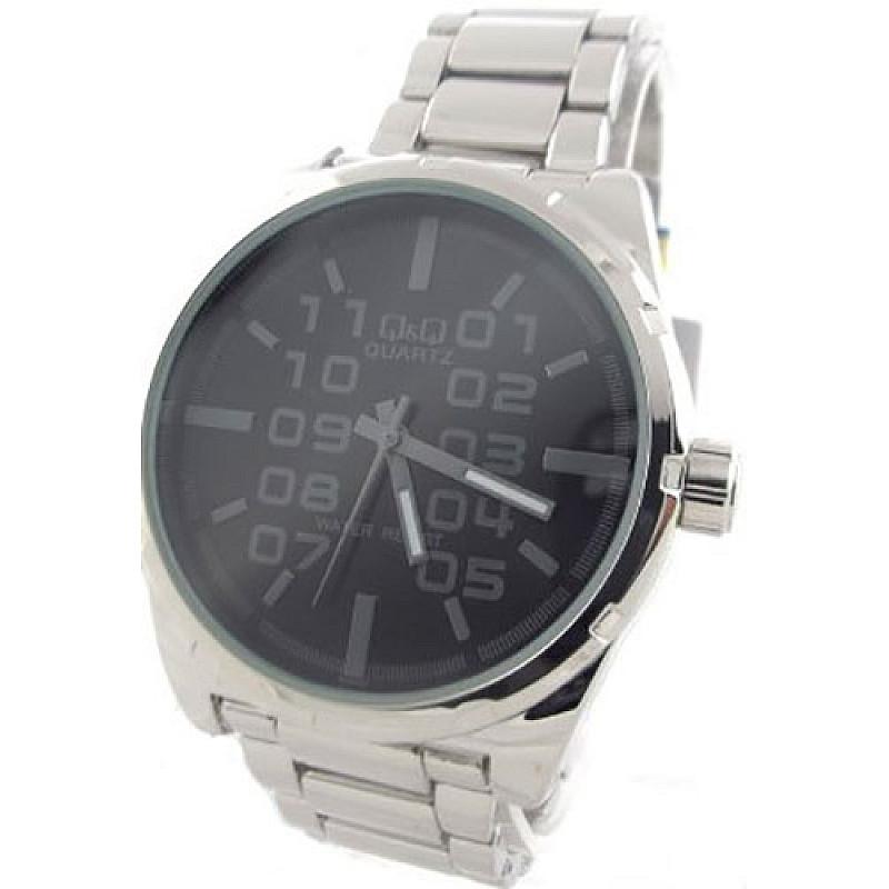 Мъжки часовник Q&Q - GU22-817Y
