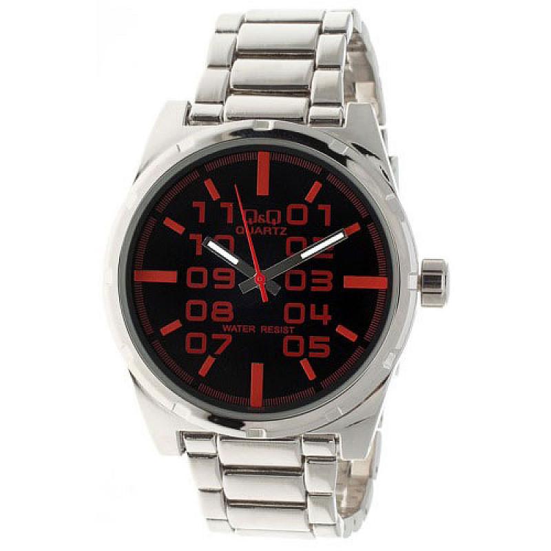 Мъжки часовник Q&Q - GU22-818Y